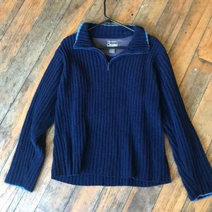 Alpine Design Men's Medium Sweater